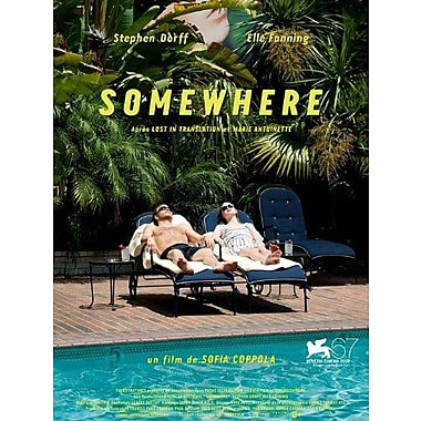 Somewhere (DVD)