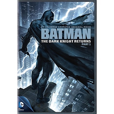 Batman: The Dark Knight Returns Part 1 (DVD)