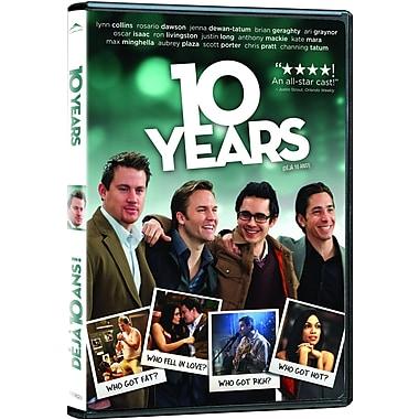 10 Years (DVD)