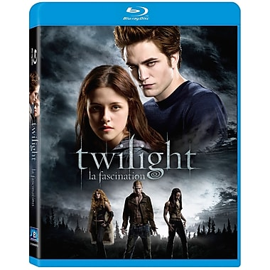 Twilight - La Fascination (Blu-Ray)