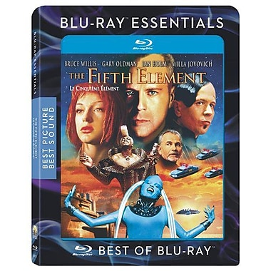 The Fifth Element (BLU-RAY DISC) 2010