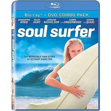 Soul Surfer (BRD + DVD)
