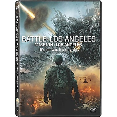 Battle Los Angeles (Blu-Ray)