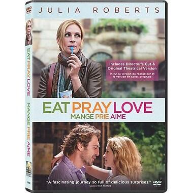 Eat Pray Love (DISQUE BLU-RAY)