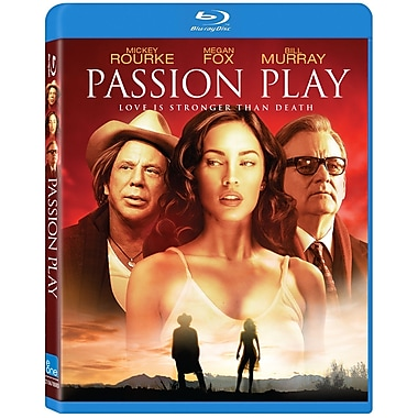 Passion Play (DISQUE BLU-RAY)