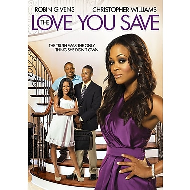 The Love You Save (DVD)