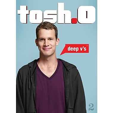 Tosh.0 - Deep V's (DVD)