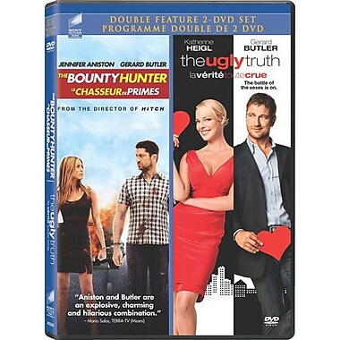 Bounty Hunter Ugly Truth (DVD)