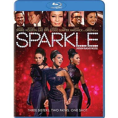 Sparkle (BLU-RAY DISC)