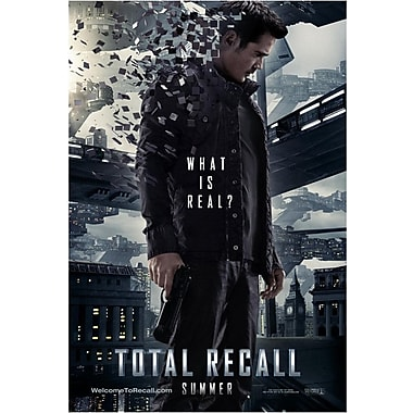 Total Recall (BRD+DVD+UltraV/DGTL Copy)