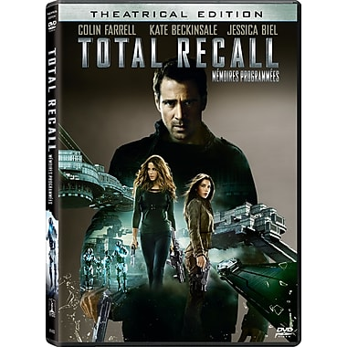 Total Recall (DVD)