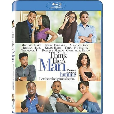 Think Like A Man (BLU-RAY DISC)