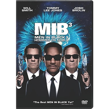 Men In Black 3 Bilingual - Dvd (DVD)