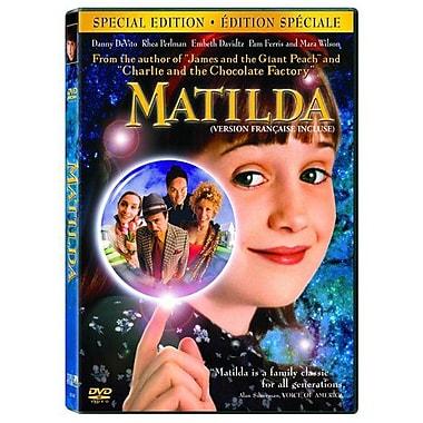 Matilda (DVD)