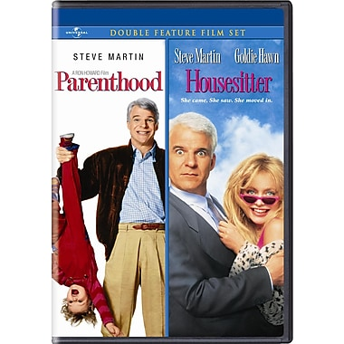 Parenthood Housesitter (DVD)