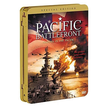 Pacific Battlefront: Marines In The Pacific (DVD)