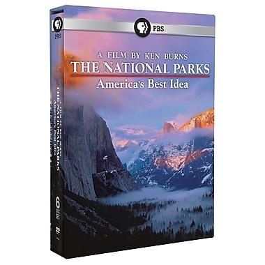 Ken Burns: The National Parks: America's Best Idea (DVD)