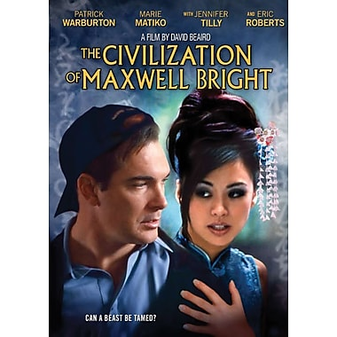 Civilization Of Maxwell Bright (DVD)