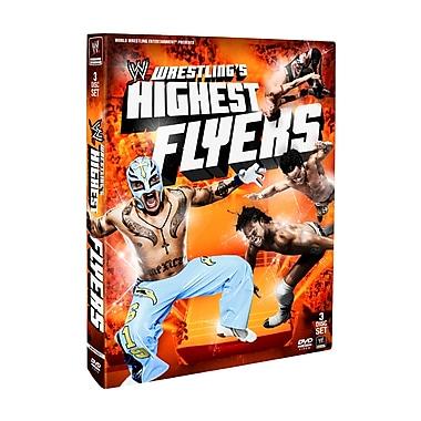 WWE 2010: Wrestling's Highest Flyers (DVD)