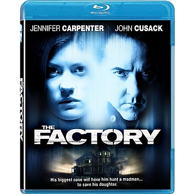 The Factory (BLU-RAY DISC)
