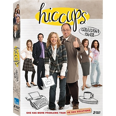 Hiccups: Season 1 (DVD)