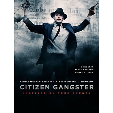 Edwin Boyd - Citizen Gangster (DVD)