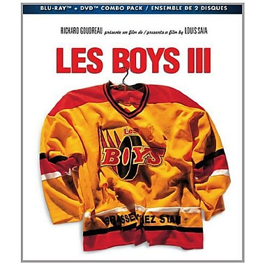 Les Boys III (BLU-RAY DISC)