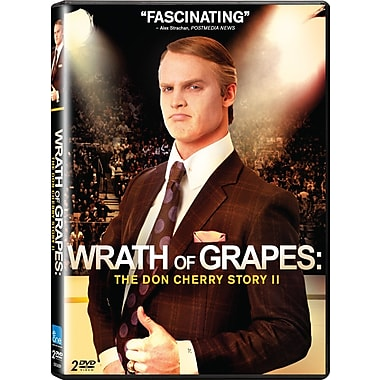 Wrath Of Grapes - The Don Cherry Story II (DVD)