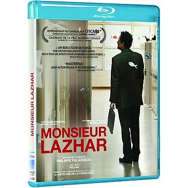 Monsieur Lazhar (BLU-RAY DISC)