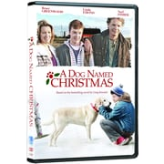 A Dog Named Christmas (DVD)