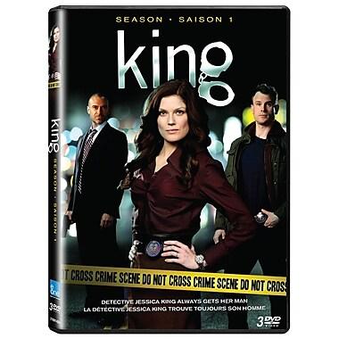 King Season 1 (DVD)