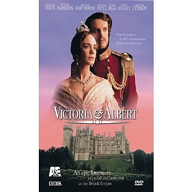 Victoria & Albert (DVD)