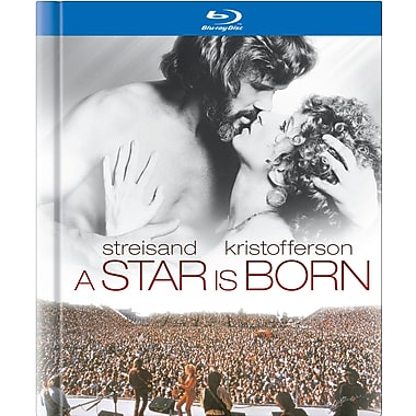 A Star Is Born (DISQUE BLU-RAY)
