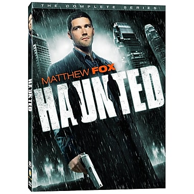 Haunted (DVD)