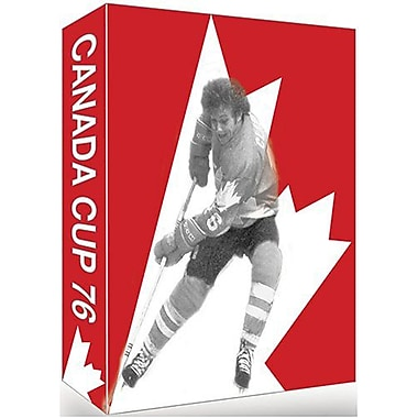 Canada Cup 1976 (DVD)
