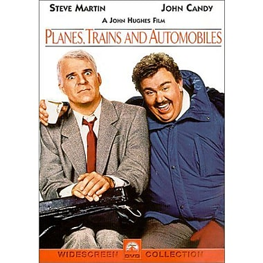 Planes Trains And Automobiles (DVD)