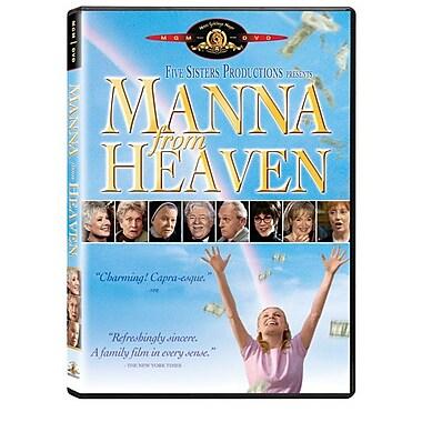 Manna From Heaven (DVD)