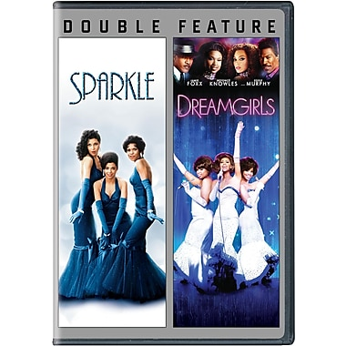Sparkle Dreamgirls (DVD)