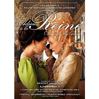 Farewell, My Queen (DVD)