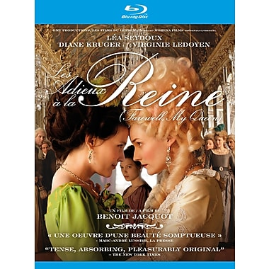 Farewell, My Queen (BLU-RAY DISC)