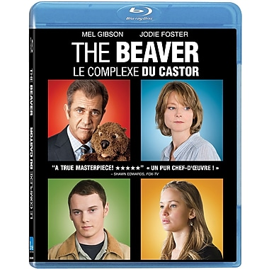 The Beaver (BLU-RAY DISC)