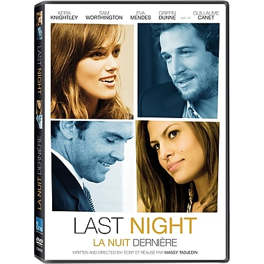 Last Night (DVD)