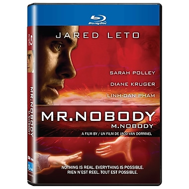Mr. Nobody (BLU-RAY DISC)