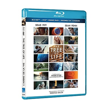 The Tree Of Life (DISQUE BLU-RAY)