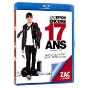17 Again (BRD + DVD)