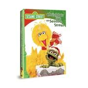 Christmas Eve On Sesame Street (DVD)