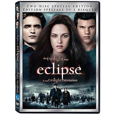 Twilight Saga: Eclipse (DVD)