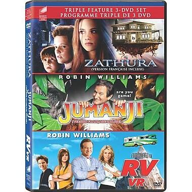 Zathura Rv Jumanji (DVD)
