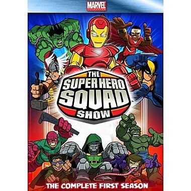 Super Hero Squad Show Complete Season 1 (DVD)