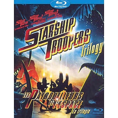 Starship Troopers Starship TrooperSeason 2 Starship Troopers 3 (BLU-RAY DISC)